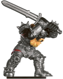 fire giant miniature - photo #27